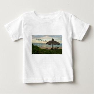 T-shirt Pour Bébé aplaceforyou