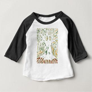 T-shirt Pour Bébé Arbre primitif