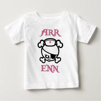 T-shirt Pour Bébé Arr Enn