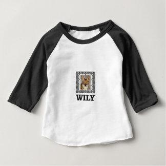 T-shirt Pour Bébé astucieux