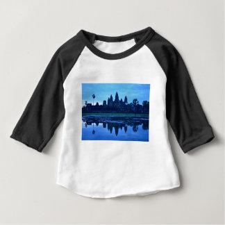 T-shirt Pour Bébé Aube chez Angkor Vat