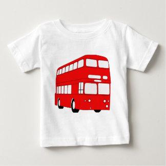 T-shirt Pour Bébé autobus
