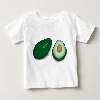 T-shirt Pour Bébé Avocat