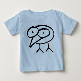 T-shirt Pour Bébé babykiwi