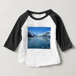 T-shirt Pour Bébé Baie de glacier