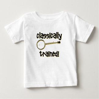 T-shirt Pour Bébé Banjo drôle