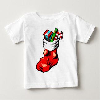T-shirt Pour Bébé Bas bourré