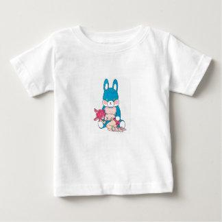 T-shirt pour bébé - Bear&boy