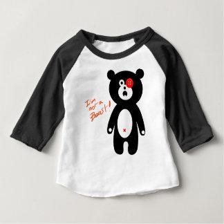 T-shirt Pour Bébé beardoll
