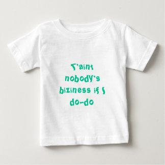 T-shirt Pour Bébé bébé