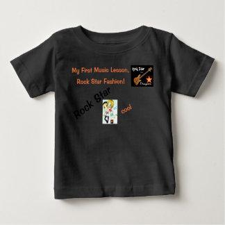 T-shirt Pour Bébé Bébé à la mode T/Shirt
