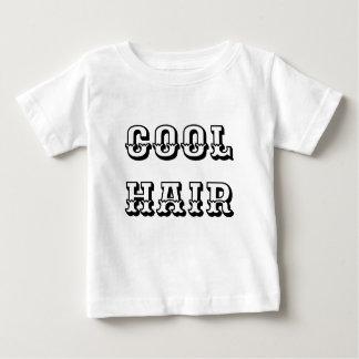 T-shirt Pour Bébé Bébé, cheveux frais