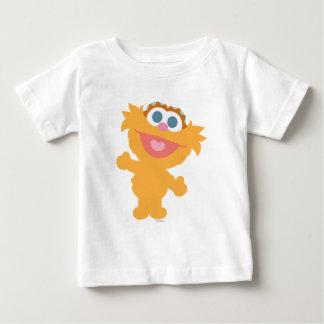 T-shirt Pour Bébé Bébé de Zoe