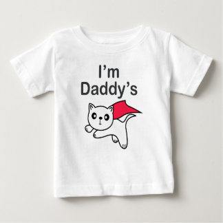 T-shirt Pour Bébé bébé Jersey de superhéros