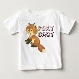 T-shirt Pour Bébé Bébé rusé
