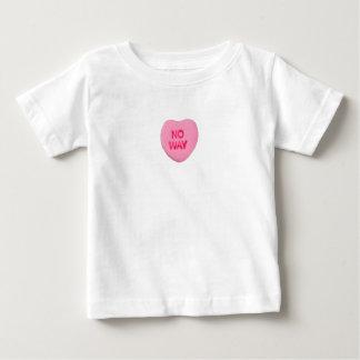 T-shirt Pour Bébé Bébé sarcastique