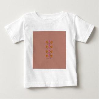 T-shirt Pour Bébé Beige original de conception