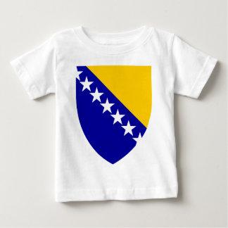 T-shirt Pour Bébé BiH