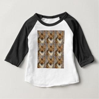 T-shirt Pour Bébé boîtes de coyotes