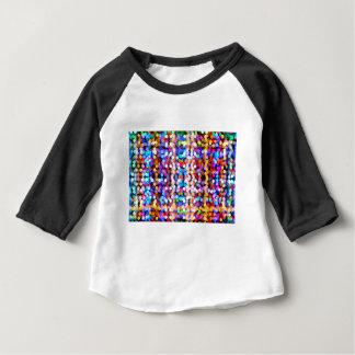 T-shirt Pour Bébé bokeh #1