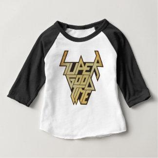 T-shirt Pour Bébé Bon temps superbe