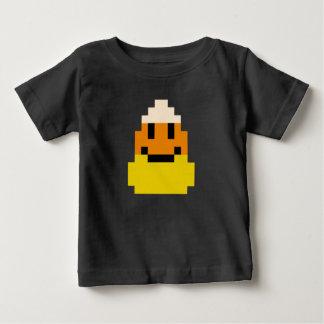 T-shirt Pour Bébé Bonbons au maïs simples à PXL