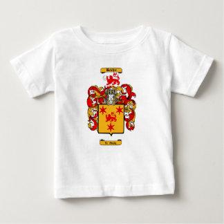 T-shirt Pour Bébé Boucher