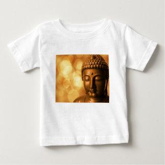 T-shirt Pour Bébé Bouddha d'or