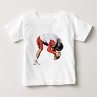 T-shirt Pour Bébé Boule centrale de randonnée