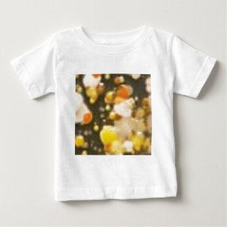 T-shirt Pour Bébé boules de flottement dans le liquide