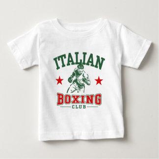 T-shirt Pour Bébé Boxe italienne