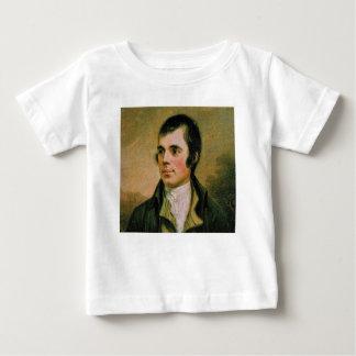 T-shirt Pour Bébé Brûlure de Robert, célébrant la nuit de la brûlure