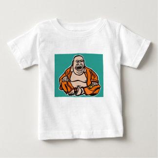 T-shirt Pour Bébé Budd-ha-ha