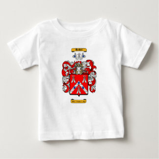 T-shirt Pour Bébé Bushell