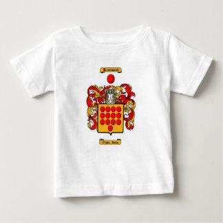 T-shirt Pour Bébé Bustamante