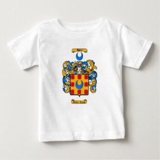 T-shirt Pour Bébé Bybee