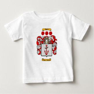 T-shirt Pour Bébé Byers