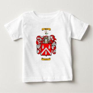 T-shirt Pour Bébé Byrns