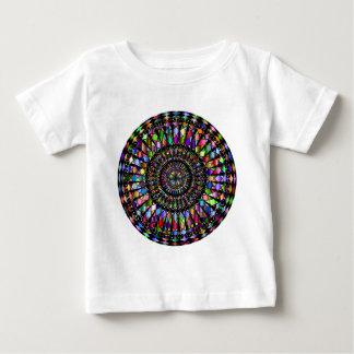 T-shirt Pour Bébé Cadeaux de mandala