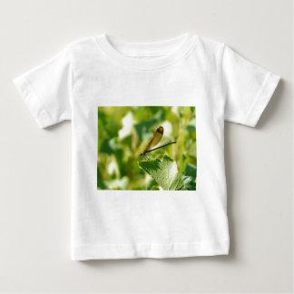 T-shirt Pour Bébé Calopteryx