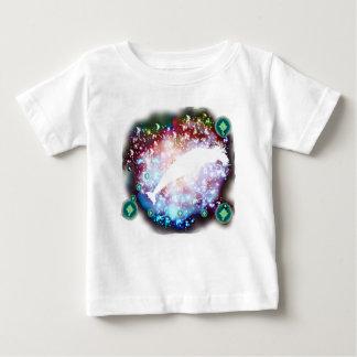 T-shirt Pour Bébé Capricorne