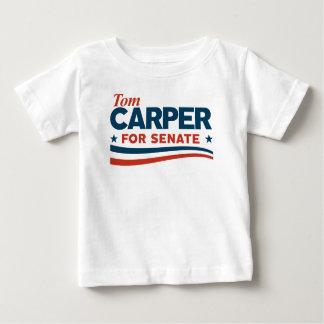 T-shirt Pour Bébé Carper de Tom
