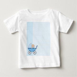 T-shirt Pour Bébé C'est un garçon
