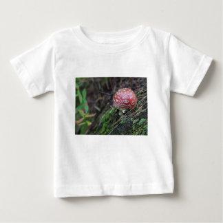 T-shirt Pour Bébé Champignon magique