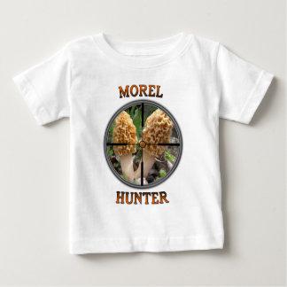 T-shirt Pour Bébé Champignons sauvages de morelle