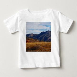 T-shirt Pour Bébé Chat sauvage Ridge