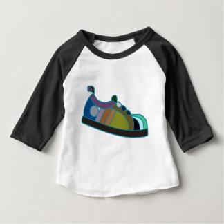 T-shirt Pour Bébé chaussure