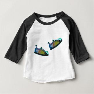 T-shirt Pour Bébé chaussures