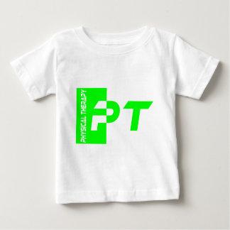 T-shirt Pour Bébé chaux de pinte