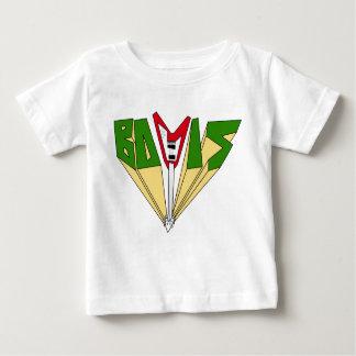 T-shirt Pour Bébé Chemise de bébé de Bovis